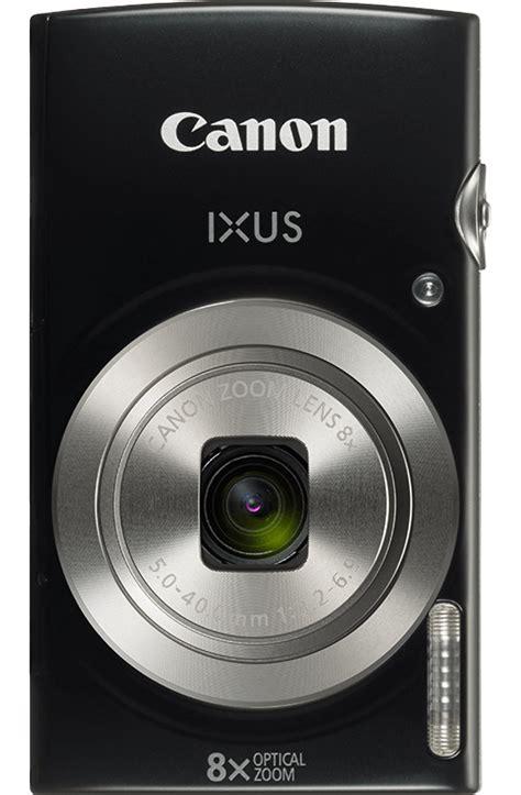 specifications ixus 185 canon uk