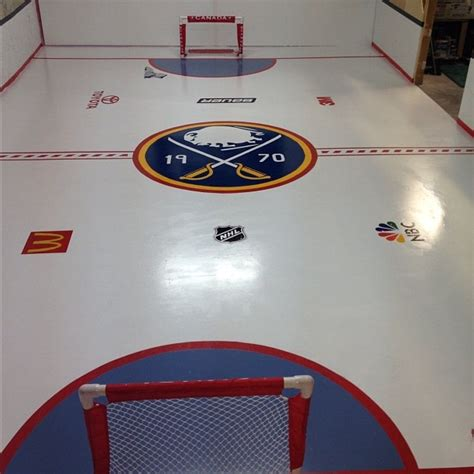 Knee Hockey Mat by 23 Best Images About Hockey Basement On Arcade