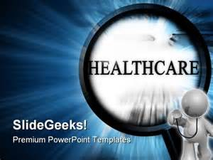 healthcare powerpoint templates health care powerpoint template 0610 healthcare