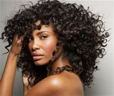type 3a cool curly hair