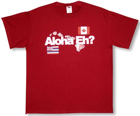 Isadore Premium Quality By Mauri aloha eh cotton shirt