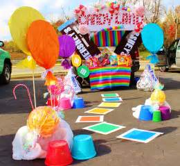 super simple trunk or treat ideas totally the bomb com