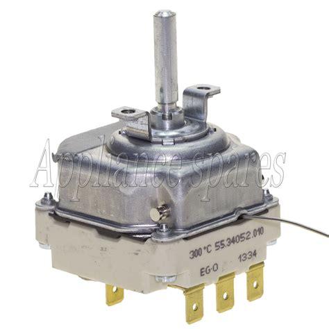 Thermostat 50 300 C Ego By Shenpei ego industrial thermostat 50 176 c 300 176 c 3 phase lategan