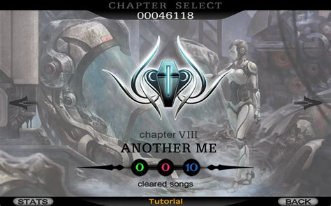 Cytus Full Version Google Play | cytus screenshot