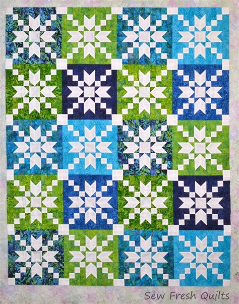 Stepping Stones Quilt sew fresh quilts stepping stones quilt block tutorial
