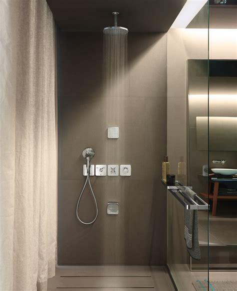designboom bathroom philippe grohe introduces antonio citterio s third