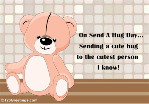 cute hugs free cute hugs ecards greeting cards 123