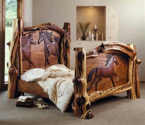 western futon beautiful bed western decor my style