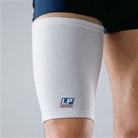 Thigh Support Lp 602 Pelindung Paha Best Buy thigh support ebay