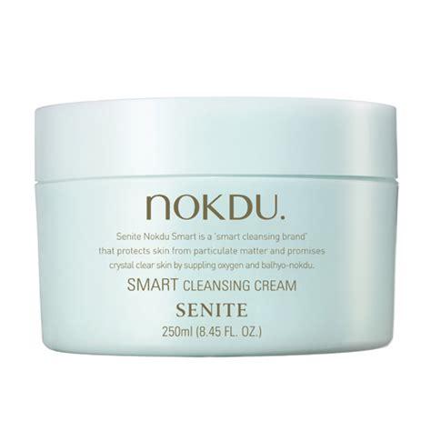 Smart Cleanse Detox Reviews by Senite Nokdu Smart Cleansing Senite Makeup Cleansing