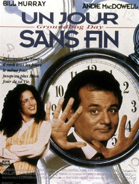 groundhog day ost un jour sans fin 1993 allocin 233