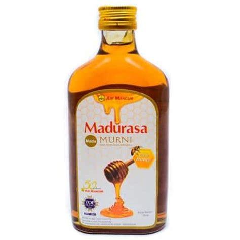 Madu Rosella Terbaik Valerie Madu 10 merk madu asli yang bagus untuk kesehatan tubuh
