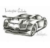 Dibujos Lamborghini Gallardo P&225gina 5483 Arte Contempor&225neo