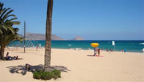 alquiler playa almadrava para sus las mejores playas de denia en alicante