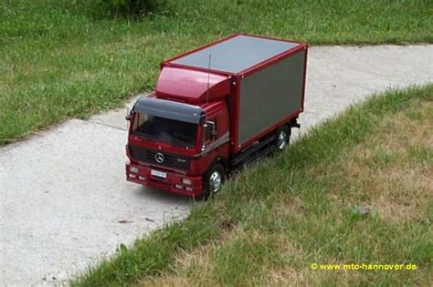 Lkw Lackierung Hannover by Mtc Hannover Mercedes 1850 2