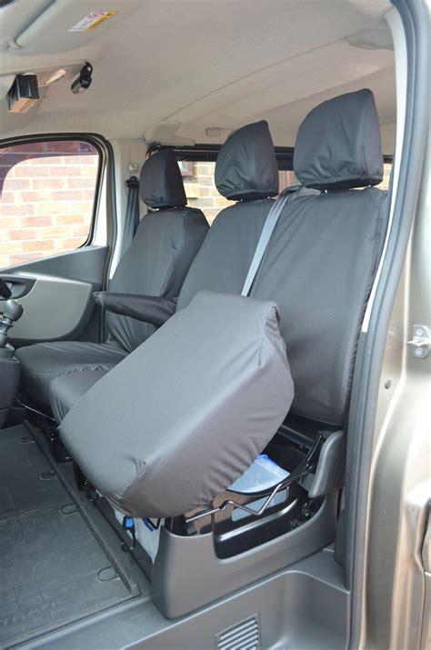 nissan juke seat covers 2016 uk nissan nv300 acenta tekna 2016 onwards 9 seater combi