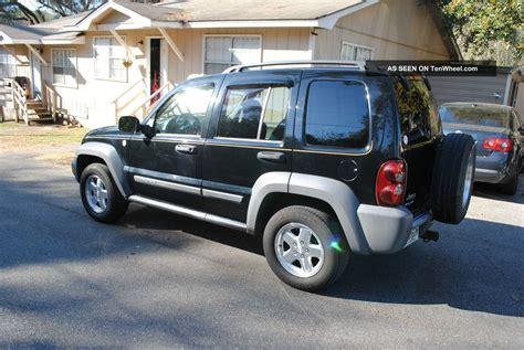 jeep crd diesel 2005 jeep liberty crd diesel