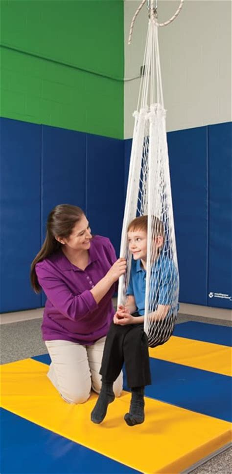 swing autism pediatric swings swing frames special needs swing on