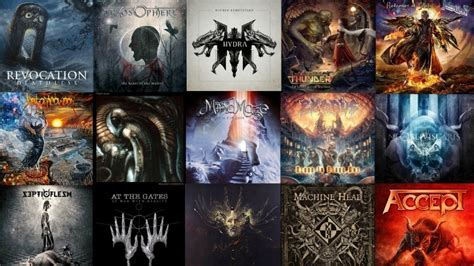 best metal albums of 2012 best metal albums of 2014 axs