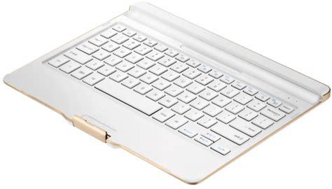 Samsung Tab S 10 5 Quot samsung book cover keyboard f 246 r galaxy tab s 10 5 quot vit