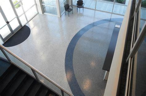 Stonhard Flooring by Flooring For Office Buildings Stonhard
