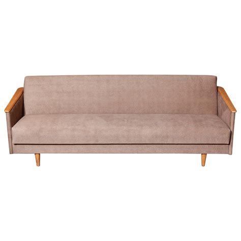 modern convertible sofa bed mid century modern 1960 s convertible sofa bed modernism