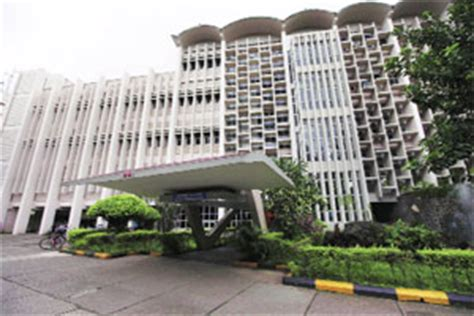 Iit Bombay Mba Courses by Scit Mba In Pune Symbiosis Mba Best B School Business