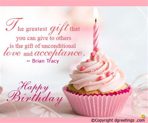 Birthday Quotes Greetings