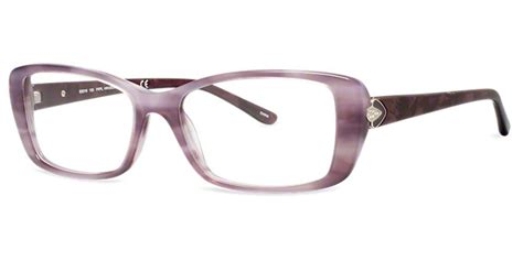 k0 2005b shop carolee geometric eyeglasses at