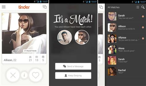 Nifm tinder dating site