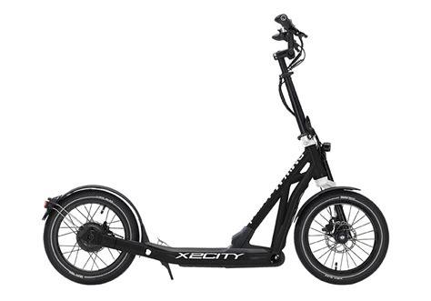 Bmw Motorrad X2city ár by Ebike Das Original Kettler Black Bird E Bmw Ecco La