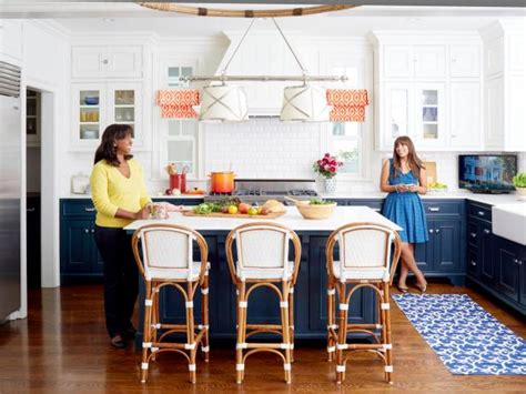 California Kitchen Design Decorating Ideas Inspired By A Colorful California Kitchen
