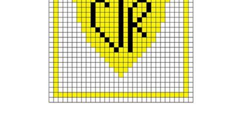 zelda maze pattern ctr pattern perler beads pinterest