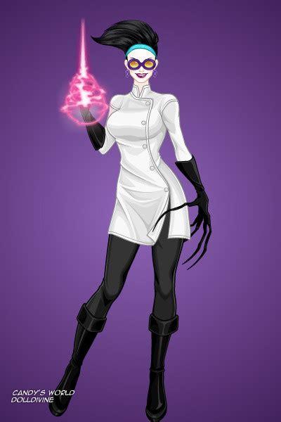 Gw 188 Princess Disney Yzma Lab By Darkangel5