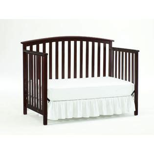 Graco Freeport Convertible Crib Cherry Graco Baby Crib Parts