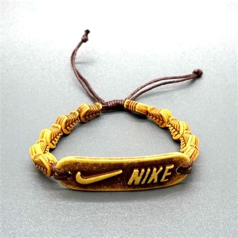 Gelang Nike gelang ikan nike pusaka dunia
