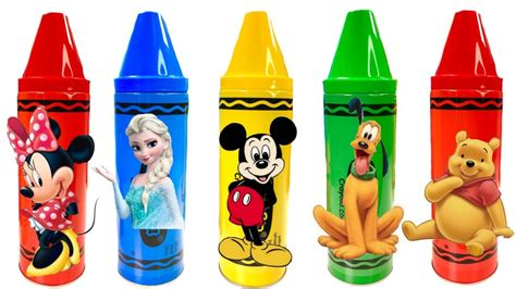 disney color disney mickey mouse clubhouse crayons