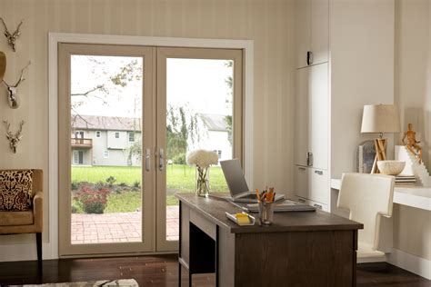 Hinged Patio Doors Simonton Windows Doors Simonton Patio Door