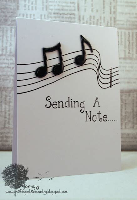 Handmade Songs Free - easy when you see how cards and free printables