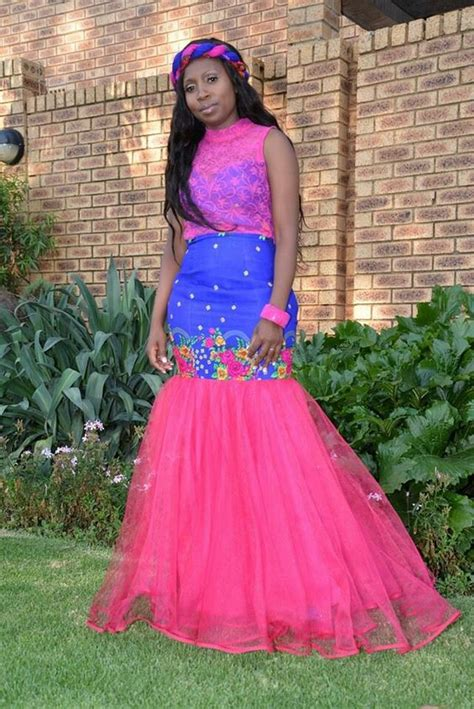 images of traditional dresses south africa south african traditional wedding dress kb pinterest