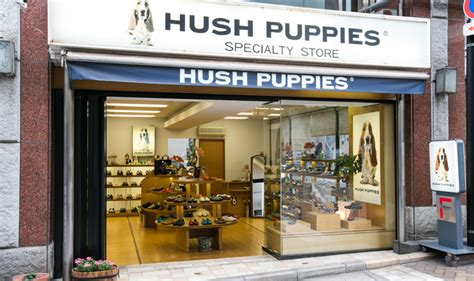 hush puppies outlet store hush puppies specialty store motomachi yokohama motomachi shopping