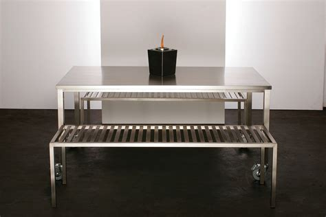 bench tech bench tech tech stainless steel slat bench seat moss furniture