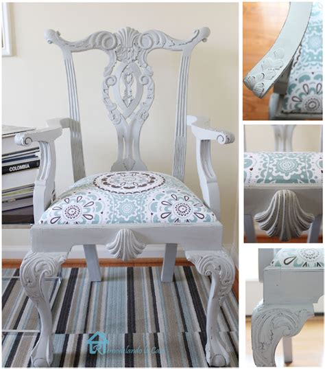 chalk paint chairs remodelando la casa my experience with chalk paint