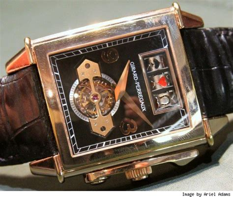 Chopard Jackpot favorite of haute horology page 4