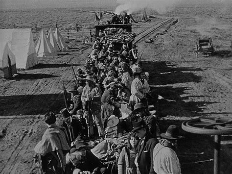 film cowboy iron horse the iron horse 1924 toronto film society toronto