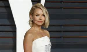 what does kelly ripa use to curl her hair 1920s hairstyles short curly bobs updos