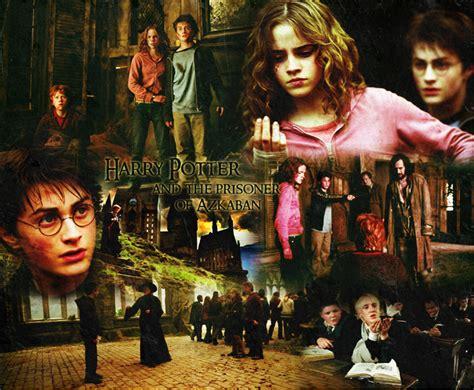 Prisoner Of Azkaban Harry Potter Photo 33986315 Fanpop