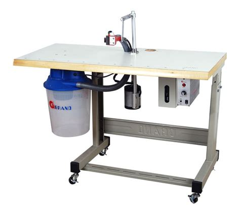 inductor machine auto oiling inductor type thread trimmer machine view thread trimmer grand product details