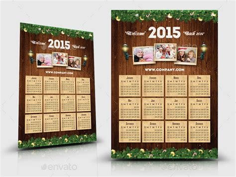 Calendar Design Template Psd Free Download | 21 psd calendar templates free psd vector eps png