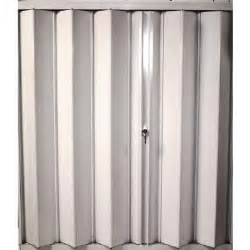 accordion doors interior home depot poma 40 25 in x 46 in accordion hurricane shutter